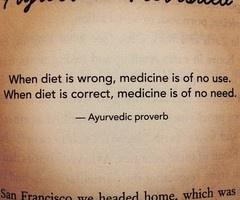 DietandMedicine