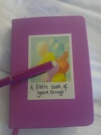 GratitudeBook