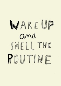 Routine